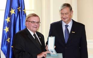 Umrl je clevelandski ambasador polke Tony Petkovsek