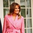 Melania Trump narekuje trende: Izbrala je balonar, ki bo absolutni pomladni hit!