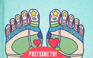 Refleksologija za začetnike – priročnik za refleksno masažo in samomasažo stopal!