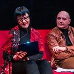 Z zaključka literarnega natečaja Bodi pisatelj/pisateljica (foto: Igor Sukur)
