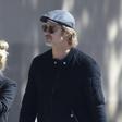 Brad Pitt se je lotil dokumentarnega filma o začetniku ameriškega grungea