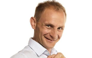 Ljubezen po domače 2019 - Andrej Jeraj: »Če dekle zdrži 51 dni, bo moja za vedno!«