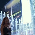 Nina Donelli s skrivnih lokacij v Moskvi (foto: Nina Donelli)