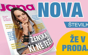 Oriana Girotto, TV voditeljica: Ženska, ki ne teži