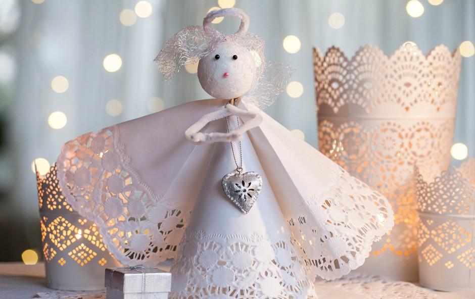 Tedenski navdih angelov: To ni obdobje zimskega počitka (foto: Profimedia)