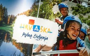 Hrvaško turistično skupnost za več milijonov ogoljufal britanski par