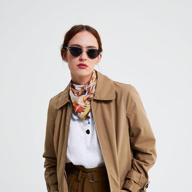Plašč Zara, 39,95 EUR