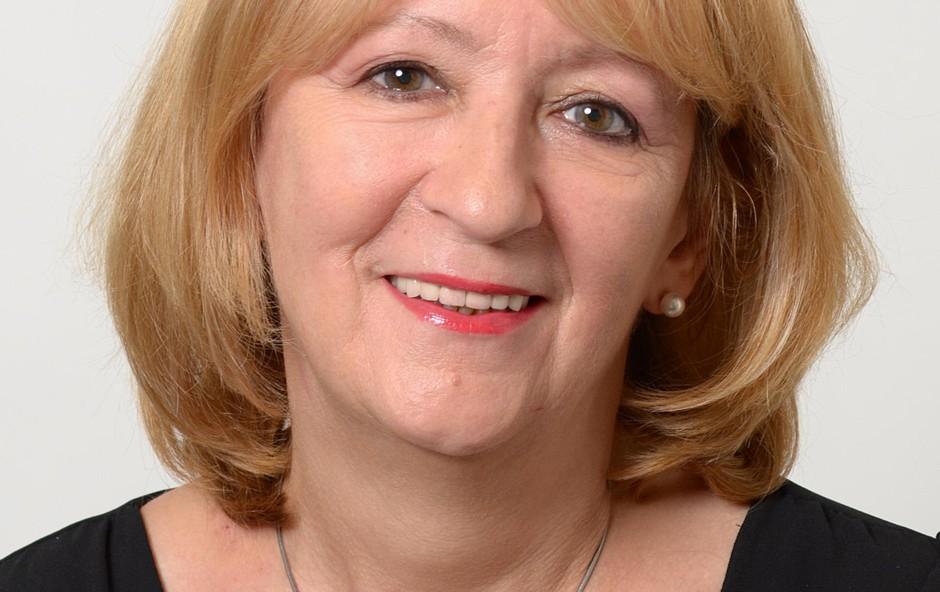 Darja Štiherl (foto: OA)