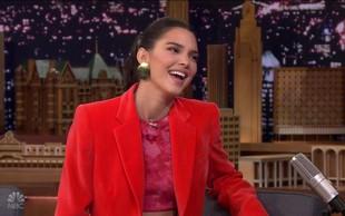 Senzacija na Instagramu: Kirby Jenner, nesojeni dvojček Kendall Jenner