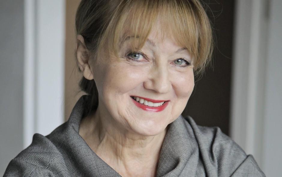 Amalija Jelen Mikša (foto: ALEKSANDRA SAšA PRELESNIK)
