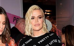 """Khloe Kardashian, pretiravala si s Photoshopom,"" pravijo njeni sledilci"