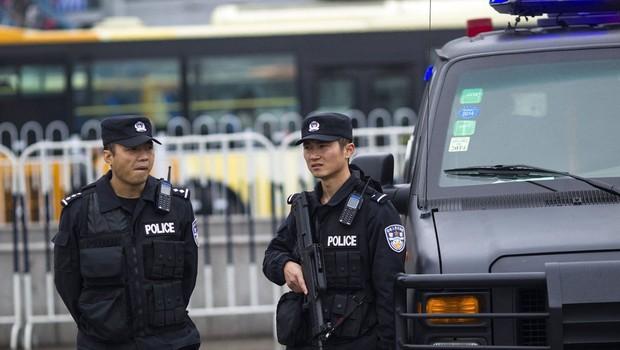 Kitajska: Napadalec z nožem ranil 11 ljudi (foto: Profimedia)