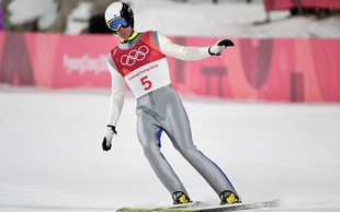 V finsko reprezentanco se je uvrstil 17-letni Mico Ahonen, sin legende smučarskih skokov!