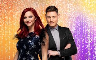 Kdo bo plesal s kom v tretji sezoni Zvezde plešejo?