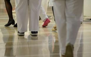 Medicinska sestra iz trboveljske bolnišnice s ponarejeno diplomo