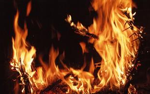 Razlaga sanj: Ogenj je sanjski simbol strasti, preobrazbe in očiščenja!