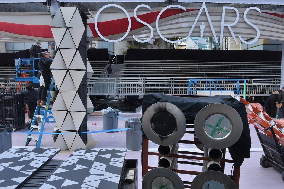 Podelitev filmskih nagrad oskar bo tokrat potekala kar brez voditelja (foto: profimedia)