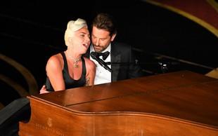 Lady Gaga se je odzvala na govorice o njeni nosečnosti