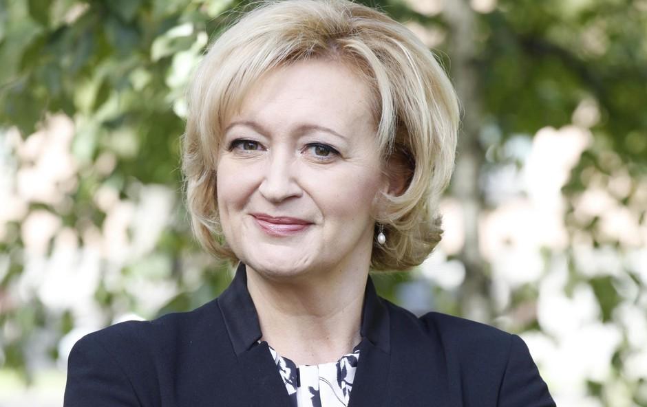 Ksenija Benedetti (foto: ALEKSANDRA SASA PRELESNIK)