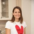 Sara Isaković s fantom v novem stanovanju!