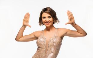 """Nina Gerič (Zvezde plešejo): """"Bila je ljubezen na prvi pogled"""""""