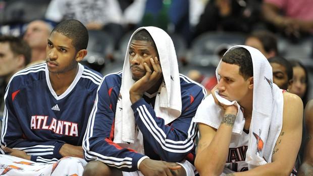 Nekdanji zvezdnik NBA Mike Bibby soočen z obtožbami spolnega nadlegovanja (foto: profimedia)