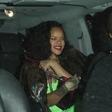 Rihanna praznovala 31. rojstni dan