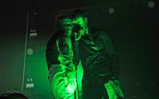Umrl je Keith Flint, frontman skupine Prodigy
