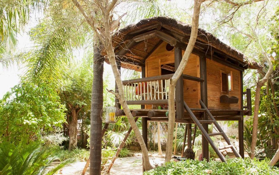 Razlaga sanj: Hiša je znamenje podzavestnega dojemanja samega sebe! (foto: profimedia)