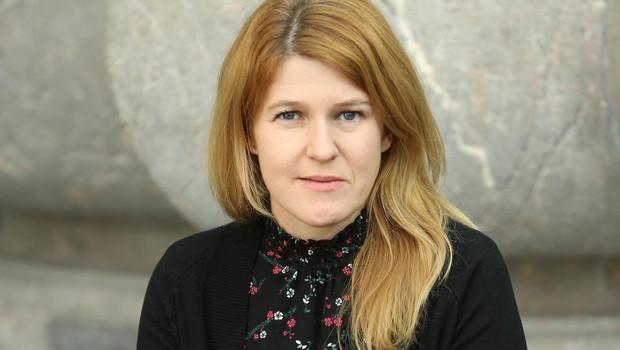 Ursa Zgojznik (foto: HELENA KERMELJ)