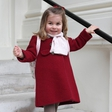 Princ William mali princesi Charlotte zjutraj rad ureja pričesko