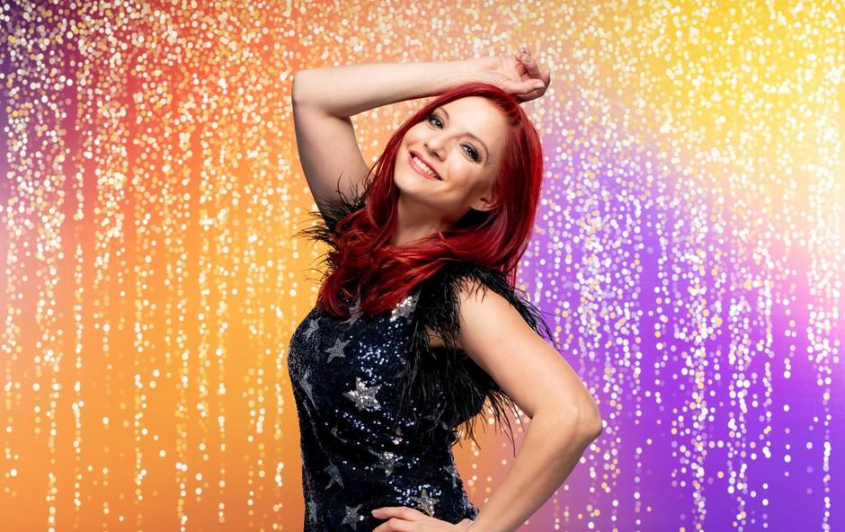 Tanja Žagar (foto: Foto: ARHIV POP TV)