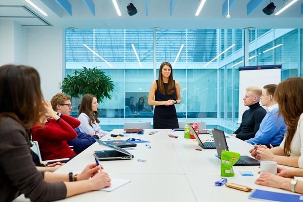 Program Mars Leadership Experience: tri leta, tri države, tri vloge, nešteto priložnosti (foto: Mars Leadership Experience Press)