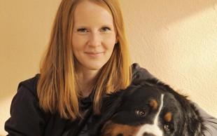 Nina Bešter (certificirana oskrbnica malih živali): Ko so psi v dobri družbi