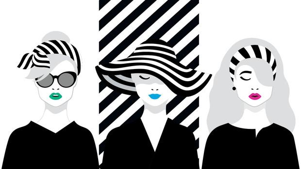 Odkrij svoj najljubši modni stil (foto: Nivea Press)