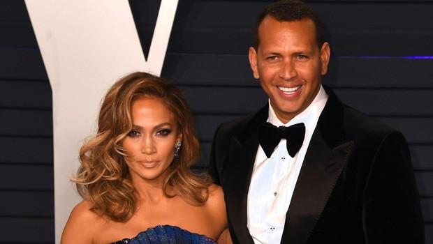 """Bivši igralec bejzbola po zaroki opozarja Jennifer Lopez: """"Ne veš, kdo je on!"""" (foto: Profimedia)"""