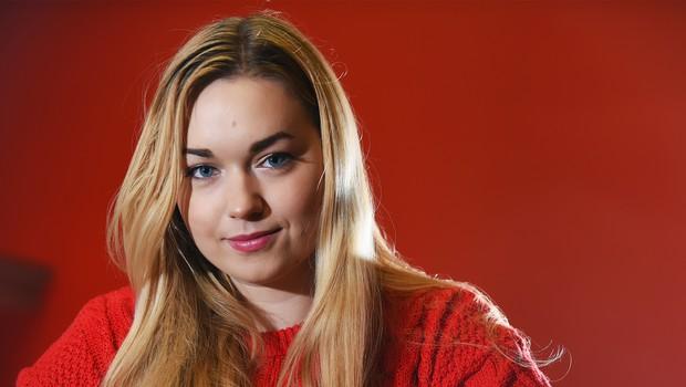 Mladi up 2018 Laura Unuk: Mladi upi uresničujejo sanje in vizijo