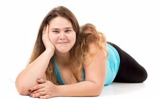 Razmerje z debeluško: 4 stvari, ki jih morate vedeti in 10 razlogov, zakaj so okrogle ženske najboljše
