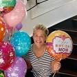 Sharon Stone proslavila 61. rojstni dan: Leta ji ne pridejo do živega!