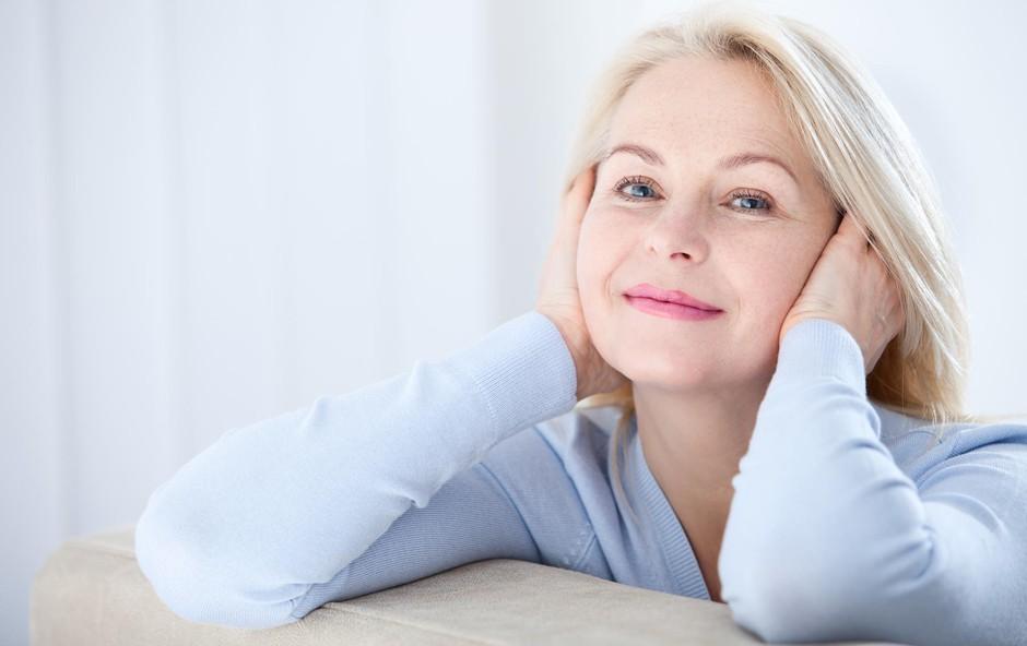 Menopavza: Kolikor žensk, toliko zgodb (foto: SHUTTERSTOCK)