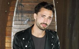 Gašper Tratnik: Maneken, ki je strojništvo zamenjal za modno pisto in poslovno okolje