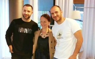 Mateja Viraga, Mira Mišljena ter Barbaro Pirh združuje pravo prijateljstvo