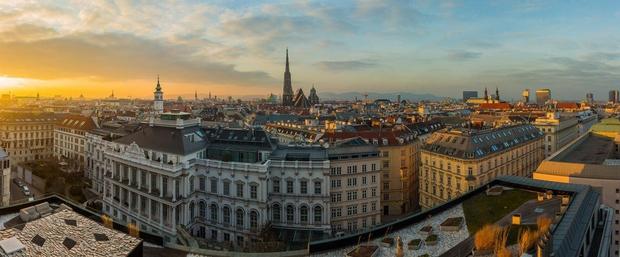 Dunaj desetič najboljše mesto za življenje na svetu (foto: profimedia)