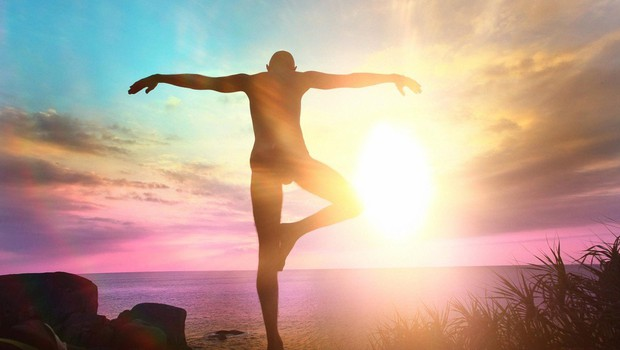 Paramhansa Yogananda: Avtobiografija jogija (foto: profimedia)