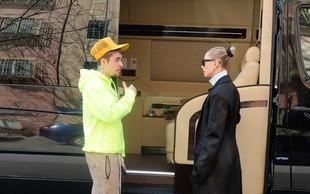 Justin Bieber naj bi bil sredi hude zakonske krize