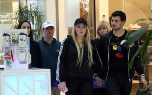 Srbski mediji: Tiffany Trump naj bi se hotela poročiti v Beogradu, a so njeni načrti padli v vodo