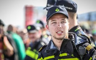 Streljanje v Utrechtu: Trije mrtvi, devet ranjenih