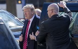Donald Trump na Twitterju v boj za televizijska komentatorja na Fox News