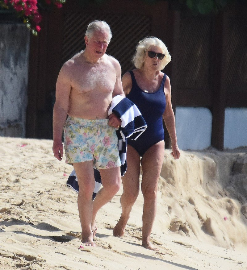 charles in camilla