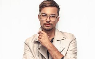 DH Fashion, za katerim stoji mladi oblikovalec David Hojnik, vse bolj prepoznaven